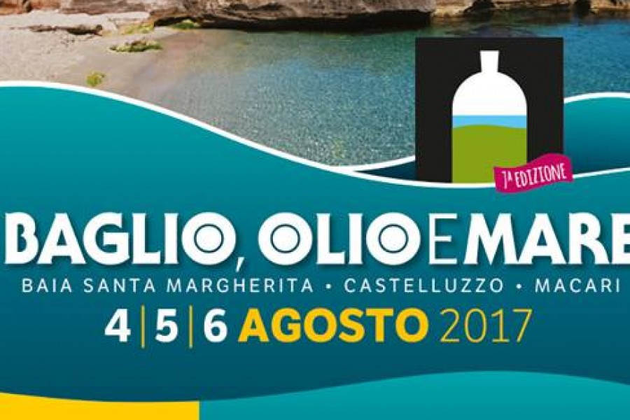 Baglio olio e mare, un'occasione per scoprire le coste della Sicilia Occidentale