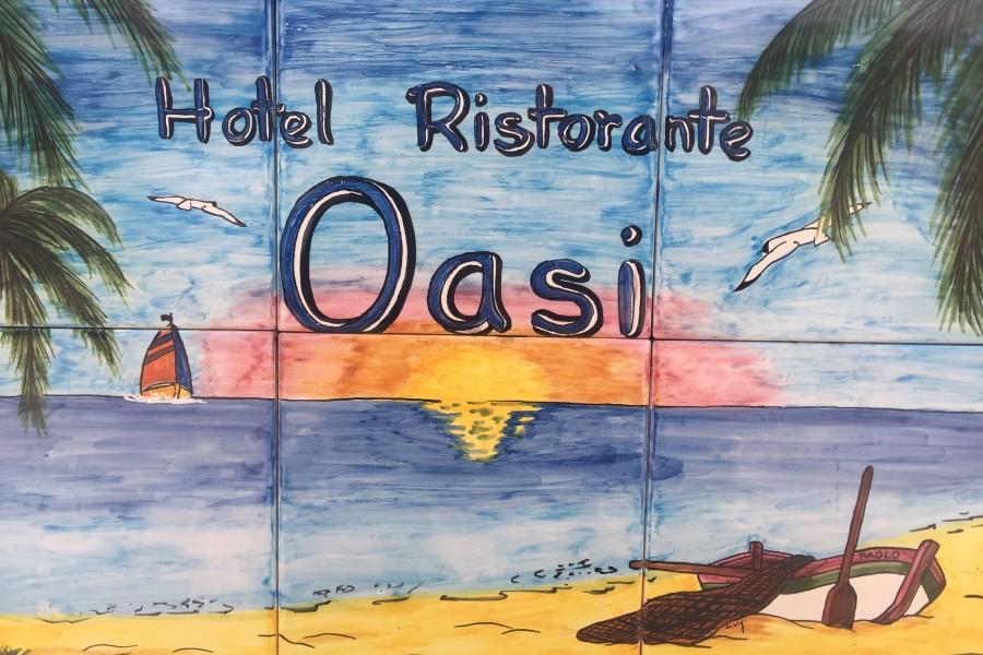 Scatti della nostra oasi....