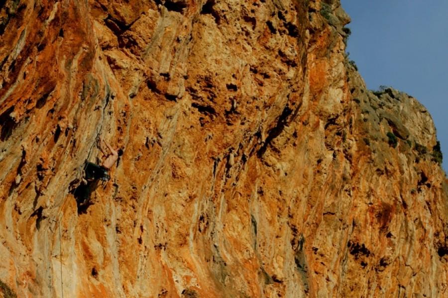 Climbing & Relax Ottobre Novembre