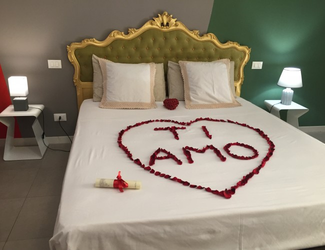 Offerta Fuga Romantica